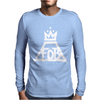 Fall Out Boy 2 Mens Long Sleeve T-Shirt