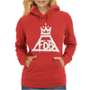 Fall Out Boy 2 Womens Hoodie