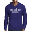 Fall Out Boy Centuries Mens Hoodie