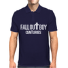 Fall Out Boy Centuries Mens Polo