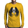 Fallen Angels Mens Long Sleeve T-Shirt