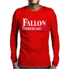 Fallon Timberlake 16 Mens Long Sleeve T-Shirt