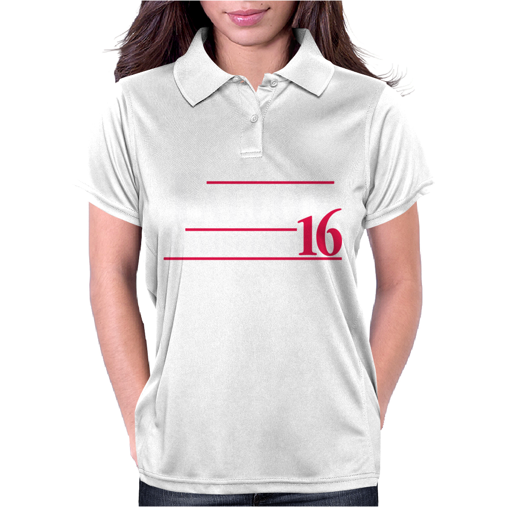 Fallon Timberlake 16 Womens Polo