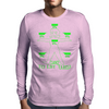 Fallout : 0% Chance to Hit This! Mens Long Sleeve T-Shirt