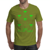 Fallout : 0% Chance to Hit This! Mens T-Shirt