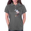 Fallout 4 - Vault Door Womens Polo