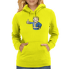 Fallout Character Womens Hoodie