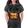 Fallout Four  poster Womens Polo