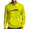 Fallout Laser Rifle Mens Hoodie