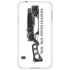 Fallout Laser Rifle Phone Case