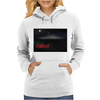 Fallout Pixel Womens Hoodie