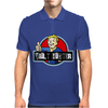 Fallout, Vault Hunter Mens Polo