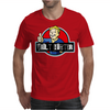 Fallout, Vault Hunter Mens T-Shirt