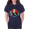 Fallout, Vault Hunter Womens Polo