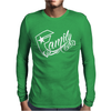 Famous Stars & Straps Family Mens Long Sleeve T-Shirt