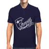 Famous Stars & Straps Family Mens Polo