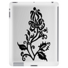 Fancy Flower Tablet (vertical)