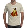 Fantaman Mens T-Shirt