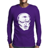 Fantastic Four Silver Surfer Mens Long Sleeve T-Shirt