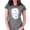 Fantastic Four Silver Surfer Womens Fitted T-Shirt