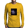 fantasy Autumn art Mens Long Sleeve T-Shirt