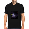 fantasy Autumn art Mens Polo