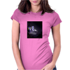 fantasy Autumn art Womens Fitted T-Shirt