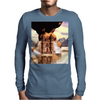 Fantasy world Mens Long Sleeve T-Shirt