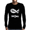 FANTOMAS Mens Long Sleeve T-Shirt