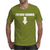 FARMER FUTURE Mens T-Shirt