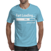 Fart Loading Mens T-Shirt