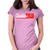 Fashion Killa Asap Rocky Womens Fitted T-Shirt
