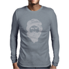 Fashion Mens Long Sleeve T-Shirt