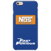 Fast & Furious NOS Bottle Phone Case