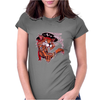 FASTER PUSSYCAT Womens Fitted T-Shirt