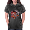 FASTER PUSSYCAT Womens Polo