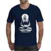 Fasting Buddha Mens T-Shirt