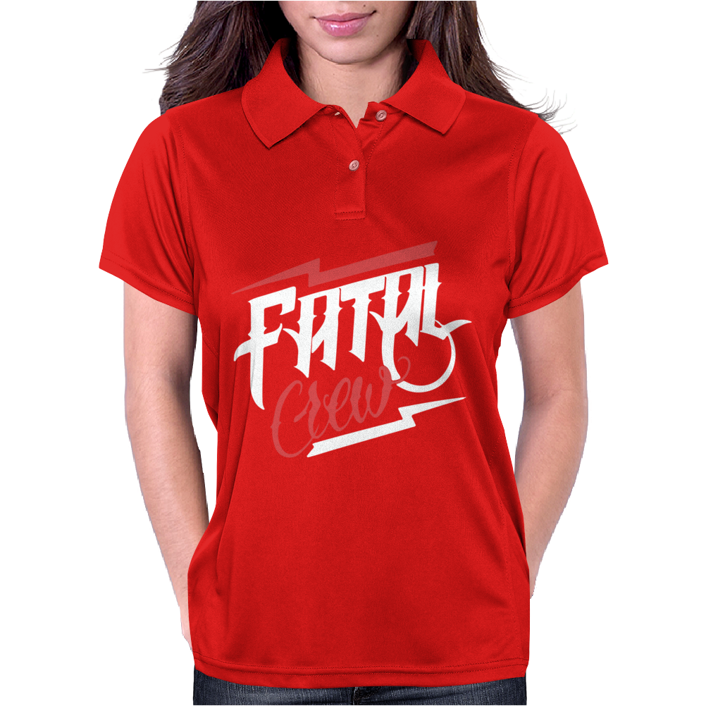 Fatal Womens Polo