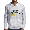 Father and son Mens Hoodie