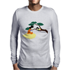 Father and son Mens Long Sleeve T-Shirt