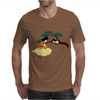 Father and son Mens T-Shirt