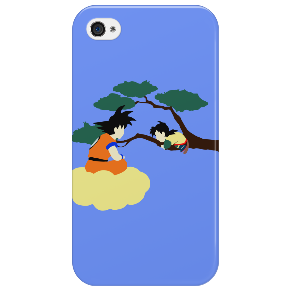 Father and son Phone Case