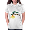 Father and son Womens Polo