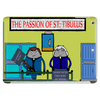 Father Ted Tablet (horizontal)