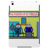 Father Ted Tablet (vertical)