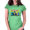 Father Ted Womens Fitted T-Shirt