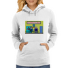Father Ted Womens Hoodie