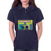 Father Ted Womens Polo