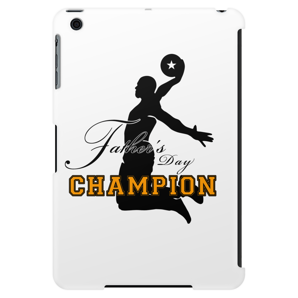 Fathers Day Champion Tablet (vertical)