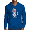 Faulk The Police Mens Hoodie
